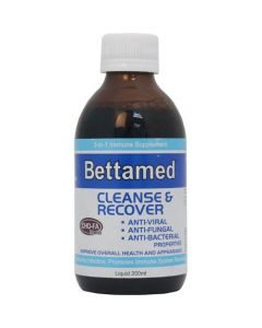 Bettamed Cleanse & Recover 200ml
