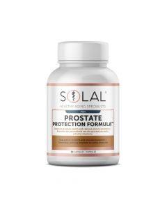 Solal Prostate Protection Formula 60 Caps