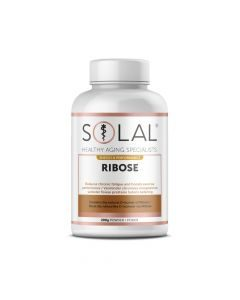 Solal D-ribose Powder 200g