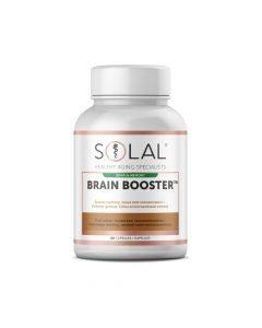 Solal Brain Boost 60 Caps
