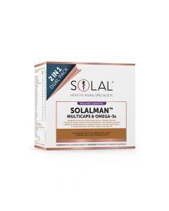 Solal Man 120 Caps