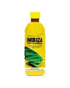 Imbiza Yokuhlambigazi 500ml
