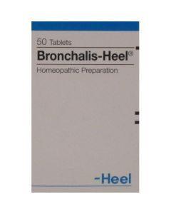 Heel Bronchalis-heel 50 Tabs