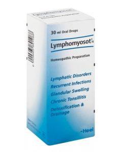 Heel Lymphomyosot 30ml Drops
