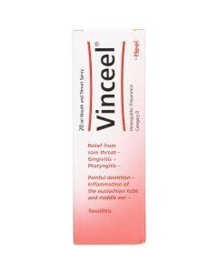 Heel Vinceel Spray 20ml