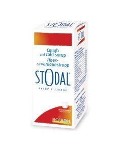 Boiron Stodal Cough & Cold Syrup 200ml