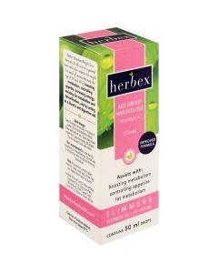 Herbex Slimmers Women 20-40 Drops