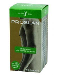 Nutriheal Proslan 90 Tablets