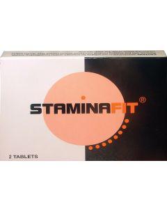 Staminafit 2's
