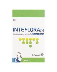 Inteflora 10 Caps