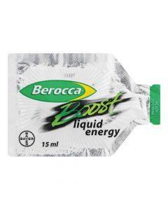 Berocca Boost Liquid Energy Sachet 15ml