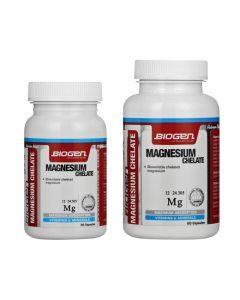 Biogen Magnesium 60+30 Value Pack