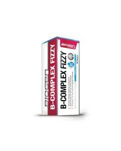 Biogen B-burst Tangerine 10's