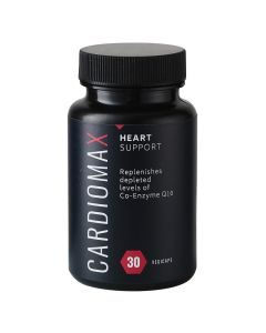 Cardiomax Q10 Caps 150mg