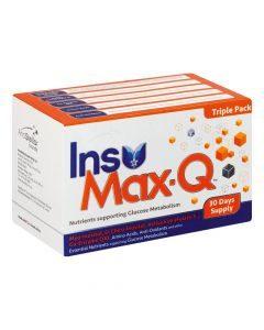 Anastellar Insumax-q 30 Day Pack