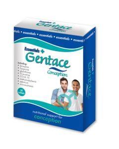Essentials Gentace 30 Tabs