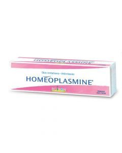 Boiron Homeoplasmine Ointment 40g