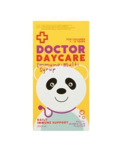Doctor Daycare Immuno Multi 200ml