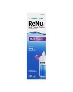 Renu Mps Solution 240ml