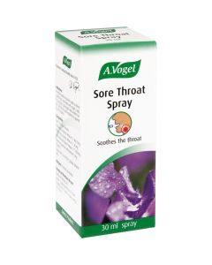 A. Vogel Sore Throat Spray 30ml
