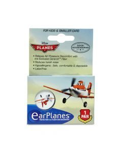 Ear Planes Ear Plugs