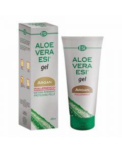 Aloe Vera Esi Gel 200ml Argan