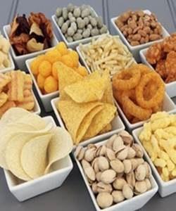 Chips Snacks