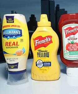 Condiments Dressings