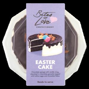 Bites Of Love Easter Cake