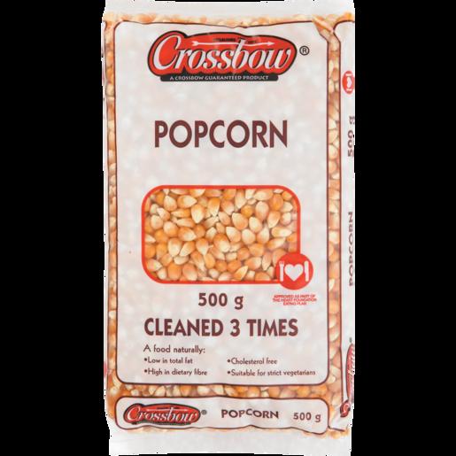 Crossbow Popcorn Kernals 500g