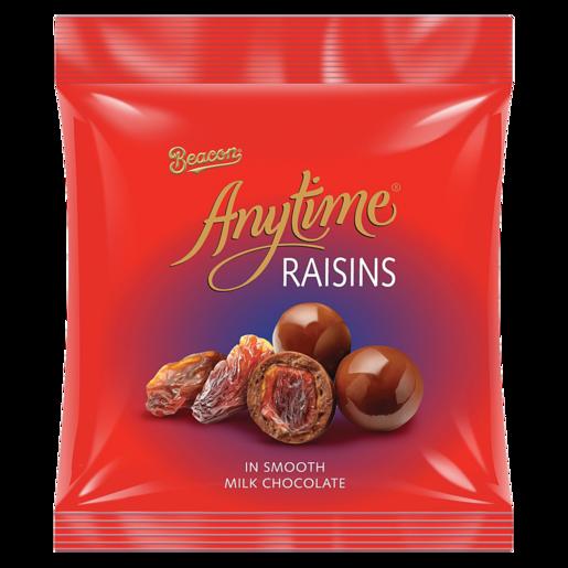 Beacon Anytime Raisins 180g