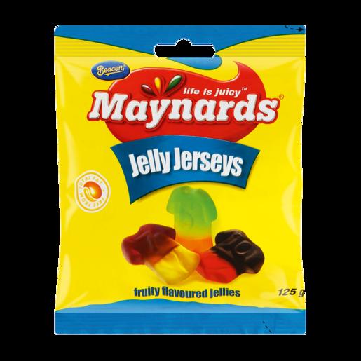 Beacon Maynards Jelly Jerseys 125g