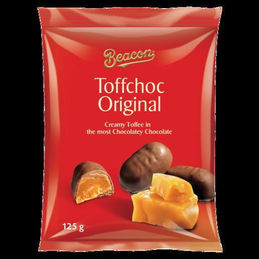 Beacon Toffchoc Original Chocolate Pack 125g