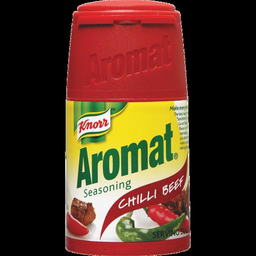 Aromat Chilli Beef Seasoning 75g
