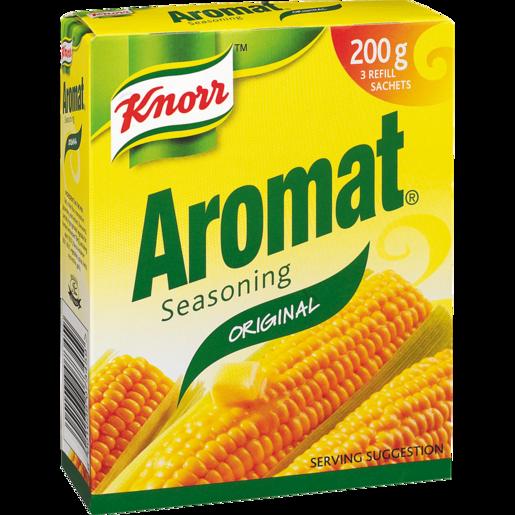 Aromat Original Seasoning Refill 3 Pack 200g