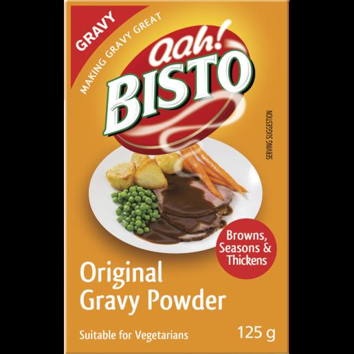 Bisto Original Gravy Powder 125g