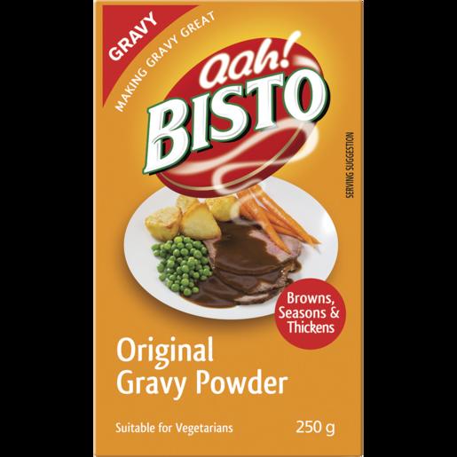 Bisto Original Gravy Powder 250g