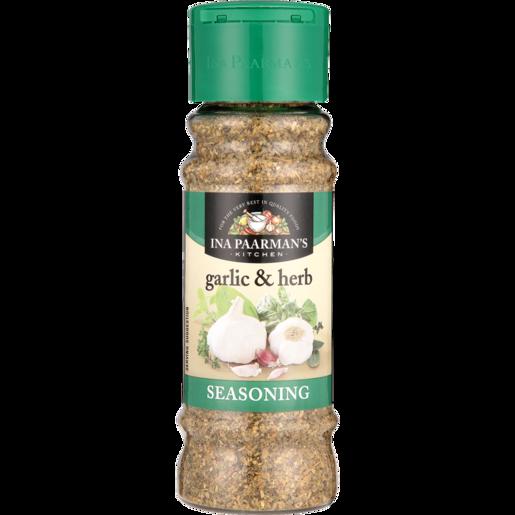Ina Paarman's Garlic & Herb Seasoning 200g