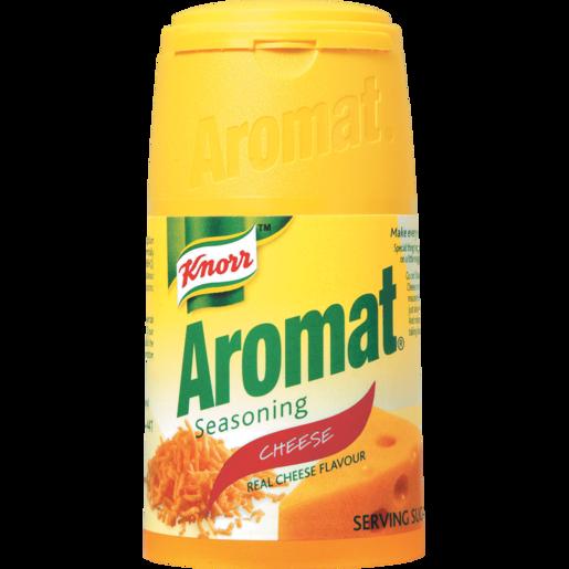 Knorr Aromat Cheese Flavoured Seasoning 75g
