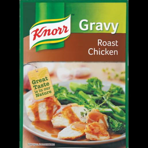 Knorr Roast Chicken Gravy 24g