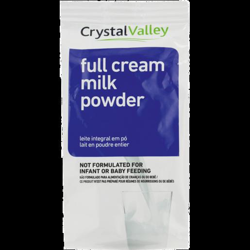 Crystal Valley Full Cream Milk Powder 250g
