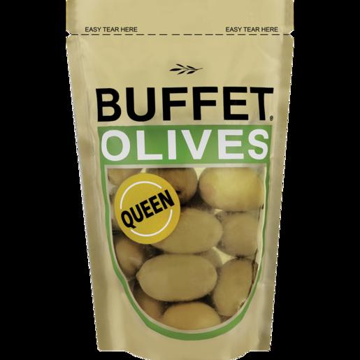Buffet Queen Olives Sachet 200g