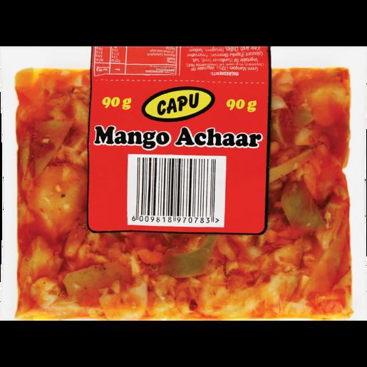 Capu Mango Atchar Pouch 90g