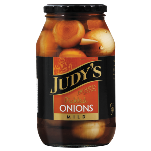 Judy's Mild Pickled Onions 780g