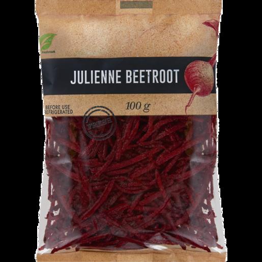 Julienne Beetroot 100g