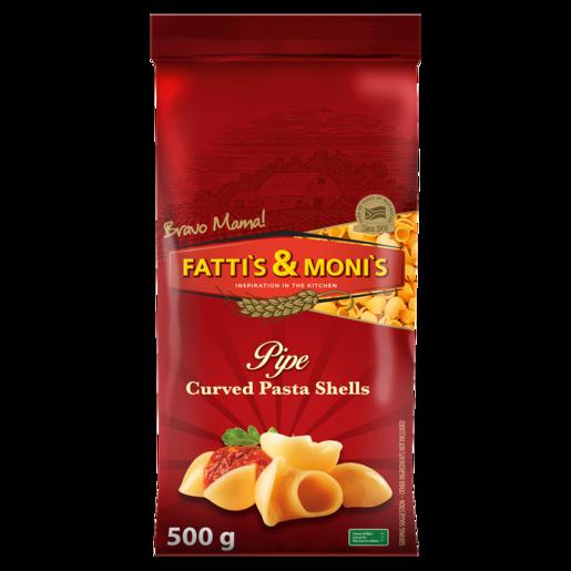 Fatti's & Moni's Bravo Mama Pipe Pasta 500g