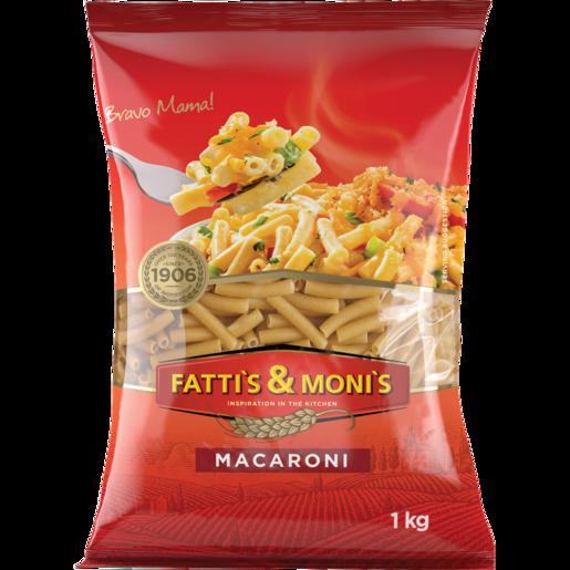 Fatti's & Moni's Macaroni Pasta 1kg