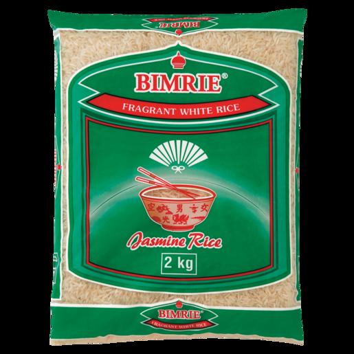 Bimrie Jasmine Rice 2kg