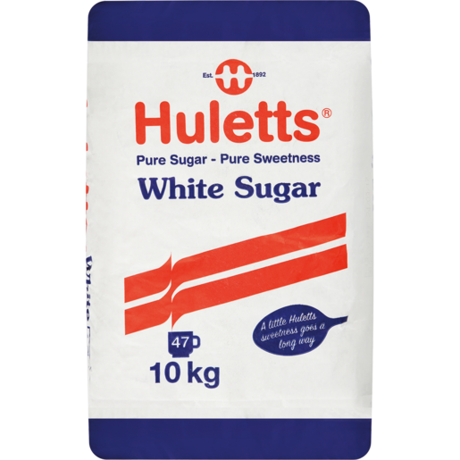 Huletts White Sugar 10kg