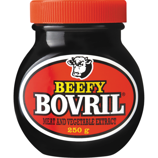 Bovril Meat & Vegetable Extract Spread 250g